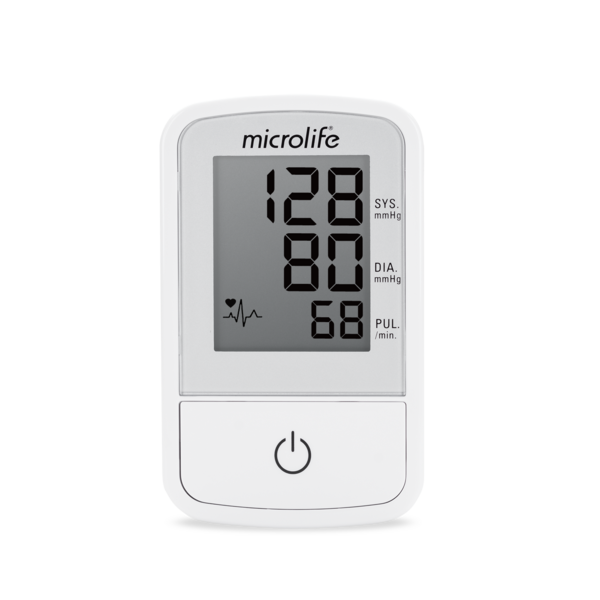 Microlife BP N2 Easy front